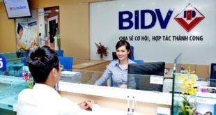 BIDV- TECCO - TOWN cho vay