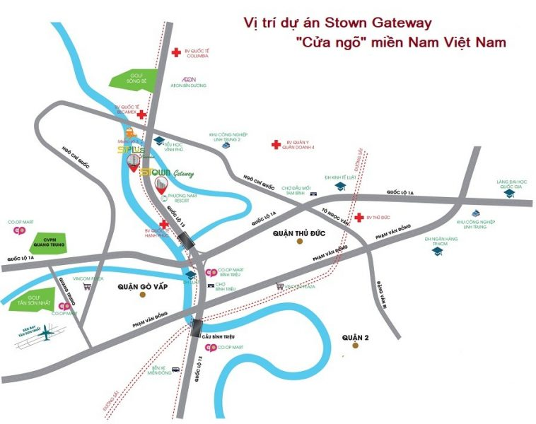 vi-tri-du-an-can-ho-stown-gateway-ql13-binh-duong