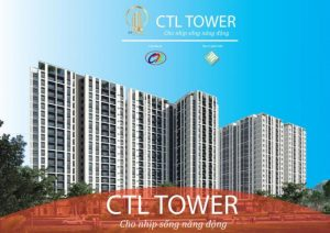 can ho CTL Tower Tham Luong q12