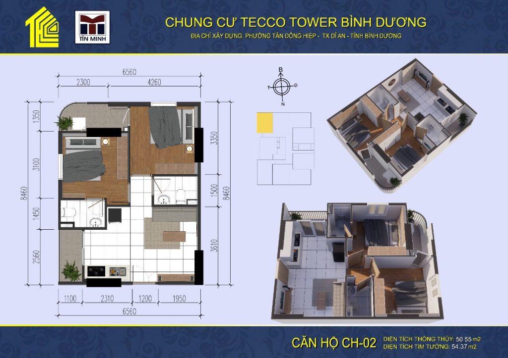 mat-bang-can-ho-CH02-Tecco-Tower-Binh-Duong