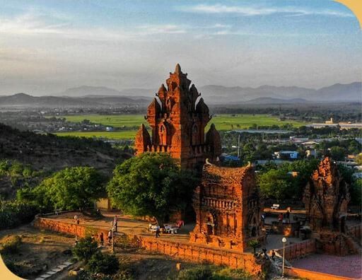 Ninh Thuận – Trung tâm du lịch sôi động của châu Á trong tương lai gần