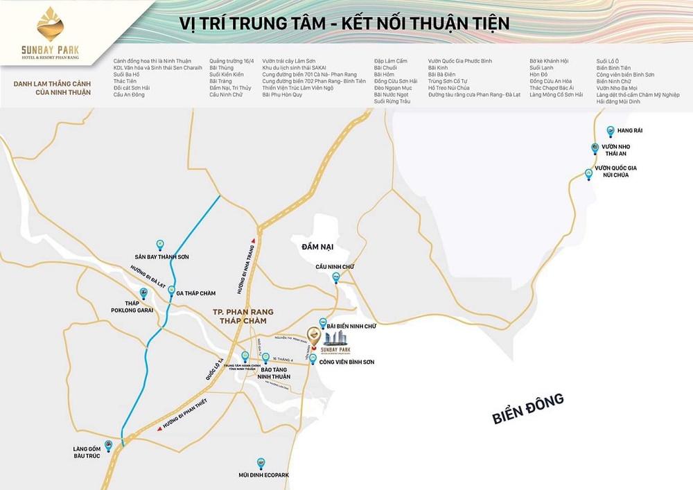 vi-tri-du-an-sunbay-park-hotel-ninh-thuan
