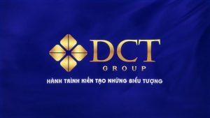 logo chủ đầu tư DCT GROUP Bất động sản