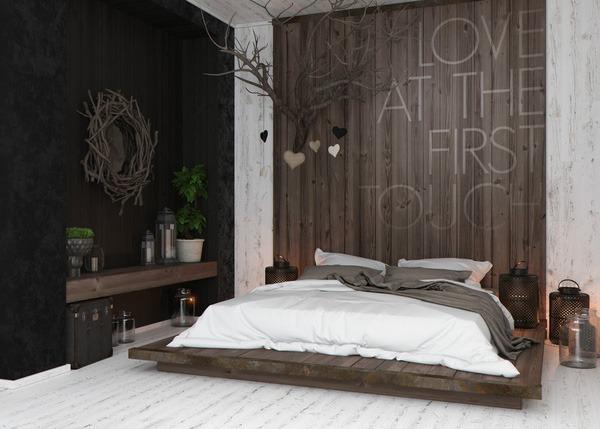 thiết kế thi công nội thất chung cư trọn gói tại Nha Trang