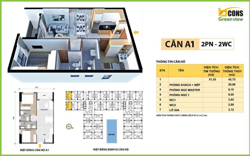 can-ho-bcons-green-view-A1-51m2