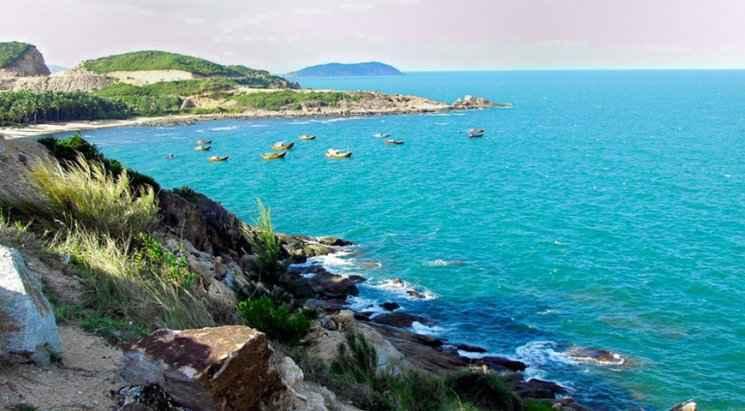 bien-binh-son-ocen-park-ninh-chu-resort-phan-rang-ninh-thuan