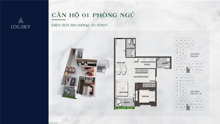layout-thiet-ke-can-ho-1-phong-ngu-62m2-du-an-ldg-sky-di-an-binh-duong