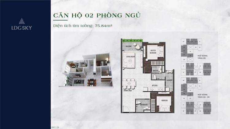 layout-thiet-ke-can-ho-2-phong-ngu-75.84m2-du-an-ldg-sky-di-an-binh-duong