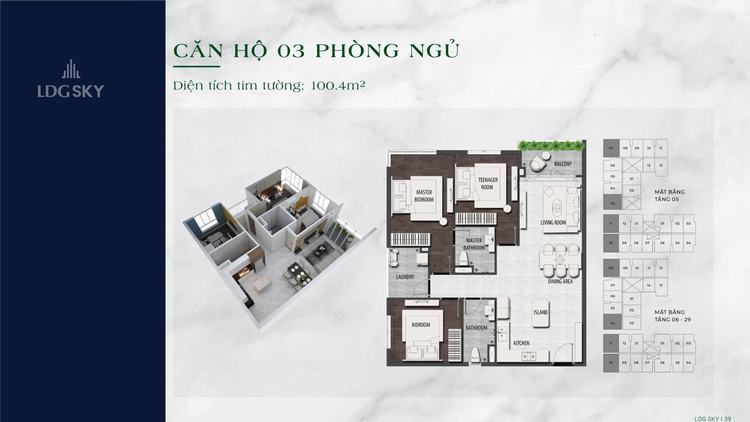 layout-thiet-ke-can-ho-3-phong-ngu-100.4m2-du-an-ldg-sky-di-an-binh-duong