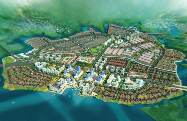 Spring Waterfront City Đồng Nai